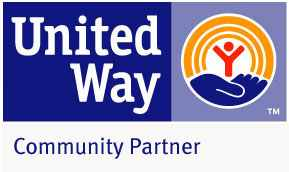 United Way logo 4 color - Community Partner